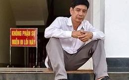 Hủy án, điều tra lại vụ tai nạn giao thông khiến ông Lương Hữu Phước nhảy lầu ngay trong sân tòa án