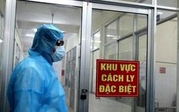 Bộ Y tế lên tiếng về ca nghi nhiễm COVID-19 trong cộng đồng ở Đà Nẵng