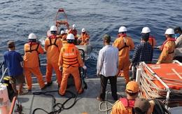 Hỏa táng 4 thuyền viên tàu cá bị chìm ở Hải Phòng và đưa về quê nhà