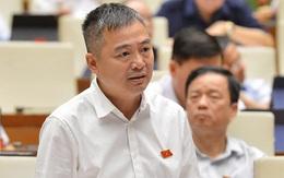 Giám đốc Bệnh viện Đại học Y Hà Nội đề nghị Quốc hội sớm sửa đổi Luật Khám, chữa bệnh