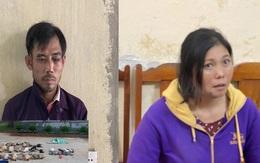 Cặp đôi dùng chất độc xyanua đánh bả khiến chó mèo chết la liệt ở Thanh Hóa
