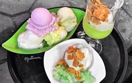 7 quán kem xôi làm xiêu lòng tín đồ hảo ngọt Hà Nội