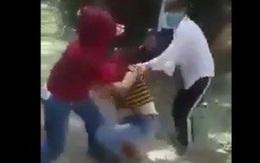 Nghệ An: Cô giáo bị đình chỉ công tác chủ nhiệm vì chậm xử lý học sinh đánh nhau