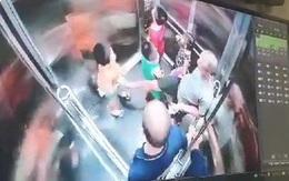 Từ vụ 2 cháu bé bị người lạ có hành động dâm ô trong thang máy: 'Đừng cho rằng thủ phạm xâm hại trẻ em là người ít học'
