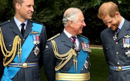 Thái tử Charles - một người cha đặc biệt của hoàng gia Anh: Vượt qua mọi dị nghị, tin đồn để yêu thương các con theo cách riêng của mình