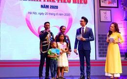 22 gia đình trẻ tiêu biểu được tuyên dương nhân ngày Gia đình Việt Nam