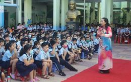 Gần 1.000 học sinh tiểu học trang bị những nguyên tắc vàng để phòng chống bạo lực, xâm hại