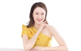 Hồng Diễm chia sẻ bí quyết trẻ đẹp dù đã gần U40 trong video mới nhất