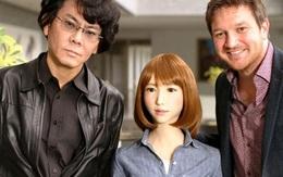 Hollywood dùng robot đóng nữ chính