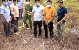 Đề nghị truy tố kẻ sát hại trụ trì chùa Quảng Ân