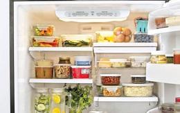 9 loại thực phẩm đặc biệt tốt nhất thiết phải có trong tủ lạnh bởi chúng không chỉ đầy dinh dưỡng mà còn là dược liệu