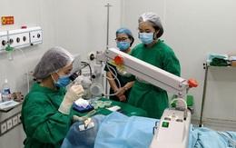 Phẫu thuật mắt tại BVĐK MEDLATEC: Nhẹ nhàng như đi nghỉ dưỡng