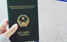 Tin vui: Từ ngày mai, người dân không phải về quê để làm hộ chiếu