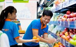 """Sunshine City khai trương siêu thị Sunshine Mart - """"thế giới mua sắm"""" ngay dưới chân tòa nhà cho cư dân"""
