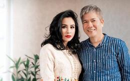 Đường tình của Thanh Lam: 2 lần đò dang dở và người tình công khai ở tuổi 51