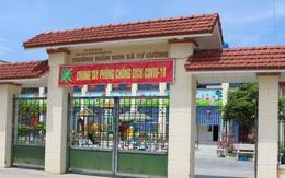 Huyện Tiên Lãng, Hải Phòng yêu cầu trường Mầm non Tự Cường dừng lắp điều hòa, chờ đồng thuận từ phụ huynh