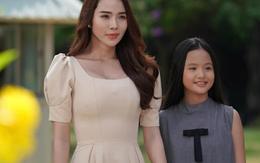 Bà xã giảm 5 kg để đóng phim của Ưng Hoàng Phúc