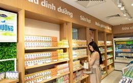 Giới thiệu dòng sản phẩm sữa hạt cao cấp vào thị trường Hàn Quốc, Vinamilk ký thành công hợp đồng xuất khẩu 1,2 triệu USD