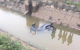 Hà Nội: Vừa đi chụp ảnh cưới được 2 ngày, nam thanh niên được phát hiện tử vong dưới mương nước