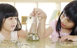 Con tương lai nghèo đói chỉ vì thói quen chi tiêu của cha mẹ hiện tại
