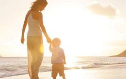 Chưa kịp có con chồng đã có bồ, phải làm mẹ đơn thân dù không biết bố của con là ai nhưng hạnh phúc thực sự