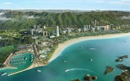 """Sonasea Vân Đồn Harbor City: Điểm nhấn xứng tầm tạo động lực bứt phá cho """"đất Rồng"""""""