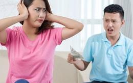Chồng cũ đòi lại tiền đã đưa tôi trong 8 tháng chung sống