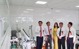 Hải Phòng: Đưa vào hoạt động bệnh viện tiêu chuẩn đầu tiên tuyến quận huyện