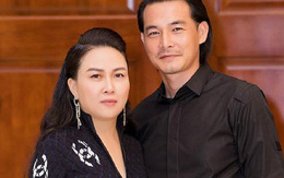 Quách Ngọc Ngoan xác nhận đã có con gái 8 tháng với Phượng Chanel