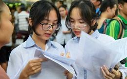 Đi thi tham khảo môn Ngữ văn mang lại cảm giác an toàn cho các thí sinh