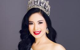 """Á hậu doanh nhân Trần Bảo Linh: """"phụ nữ sẽ hạnh phúc khi sở hữu cả vẻ đẹp trí tuệ và nhan sắc"""""""