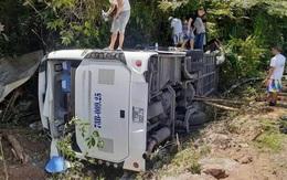 Khởi tố vụ tai nạn thảm khốc ở Quảng Bình khiến 15 người chết