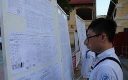 Hải Phòng: Công bố điểm thi vào lớp 10 THPT (2020-2021)