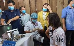 Bệnh bạch hầu diễn biến phức tạp, Bộ Y tế ra Công điện tăng cường phòng chống dịch