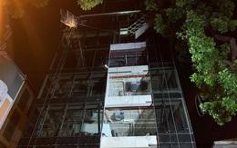Hà Nội: Cần làm rõ trách nhiệm của nhà thầu thi công khiến 4 người tử vong vì tai nạn lao động