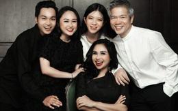 Thanh Lam và hạnh phúc không thể cất giấu