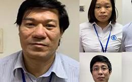 Hà Nội: Khởi tố thêm 2 người trong vụ nâng khống giá máy xét nghiệm COVID – 19