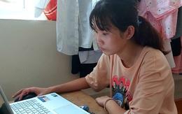 Nghịch cảnh mùa nắng nóng, sinh viên nghèo sợ về phòng trọ