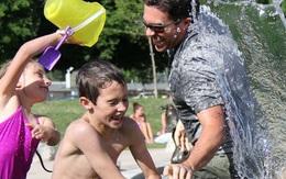 Trại hè Mỹ phớt lờ khẩu trang khiến hàng trăm trẻ mắc Covid