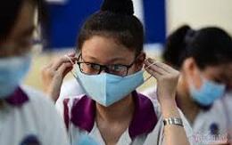 TP. Hồ Chí Minh công bố điểm chuẩn vào lớp 10 công lập