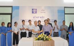 Trường Đại học Kiến trúc Hà Nội hợp tác với Công ty TNHH Công nghiệp Chính Đại nhằm tăng cơ hội việc làm cho sinh viên
