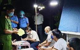 Phát hiện 3 tài xế từ vùng tâm dịch ra Huế khai báo gian dối để trốn cách ly