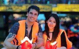 Chàng trai Anh nghiện thuốc lá 15 năm phải từ bỏ thói quen hút thuốc để chinh phục tình yêu của cô gái Việt