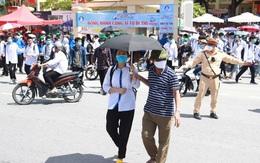 Quảng Ninh gặp sự cố hy hữu tại kỳ thi tốt nghiệp THPT 2020: Thiếu đề thi, sĩ tử phải đợi in đề bổ sung