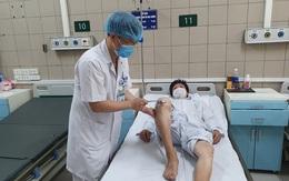 Thanh niên 35 tuổi tử vong do loại ngộ độc chưa từng thấy