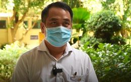 VIDEO: Vào phòng bệnh mục sở thị ca COVID-19 nặng và nghe chuyên gia chỉ rõ nguyên lý virus tấn công cơ thể người