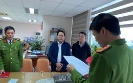 Cưỡng đoạt tiền của nữ doanh nghiệp, cựu trưởng phòng ở Cục Thuế tỉnh Thanh Hóa lĩnh án