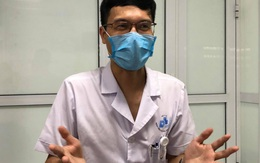 Bác sĩ da liễu chỉ rõ 5 biểu hiện trên da ở bệnh nhân COVID-19 cần lưu ý
