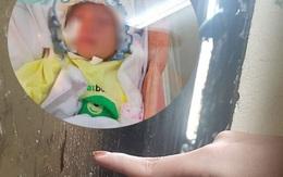 Xử lý thế nào người mẹ bỏ rơi con vừa sinh dưới khe tường giữa 2 nhà ở Hà Nội?