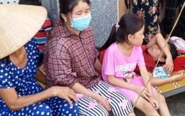 Nguyên phó trưởng công an huyện ở Nghệ An hứa trả lại tiền khi người giúp việc mang giường đến đòi